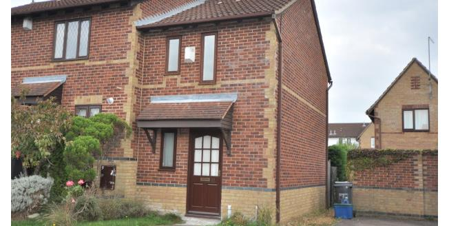 £675 per Calendar Month, 1 Bedroom Terraced House To Rent in Northampton, NN4