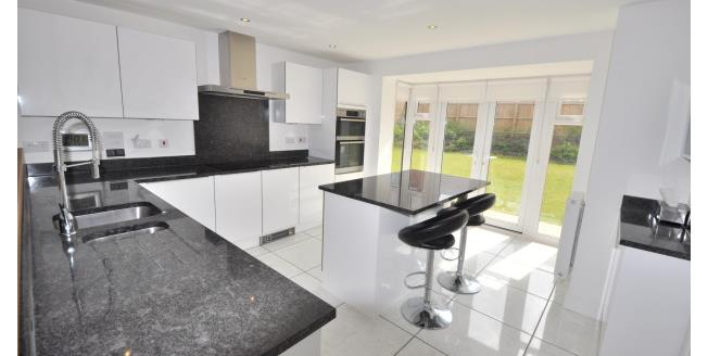 £1,995 per Calendar Month, 5 Bedroom Detached House To Rent in Northampton, NN5