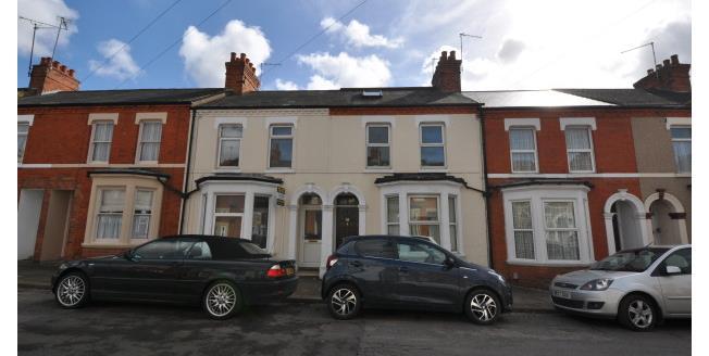 £1,775 per Calendar Month, 4 Bedroom To Rent in Northampton, NN2