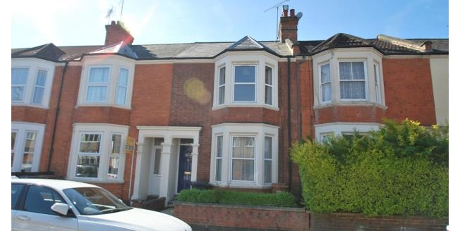 £925 per Calendar Month, 3 Bedroom House To Rent in Northampton, NN1
