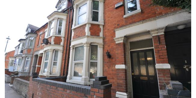 £420 per Calendar Month, 1 Bedroom Terraced House To Rent in Northampton, NN2