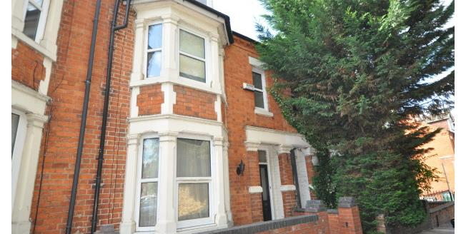 £420 per Calendar Month, 1 Bedroom House To Rent in Northampton, NN2
