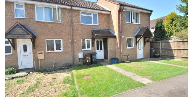 £695 per Calendar Month, 2 Bedroom House To Rent in Northampton, NN2