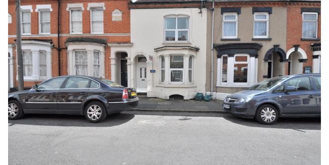 £400 per Calendar Month, 1 Bedroom To Rent in Northampton, NN1