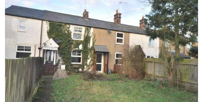 £675 per Calendar Month, 2 Bedroom Terraced House To Rent in Northampton, NN7