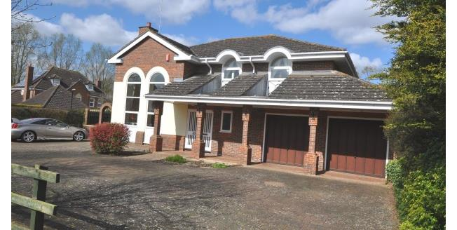 £1,925 per Calendar Month, 3 Bedroom Detached House To Rent in Northampton, NN4