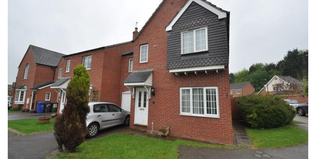 £950 per Calendar Month, 3 Bedroom Semi Detached House To Rent in Northampton, NN4