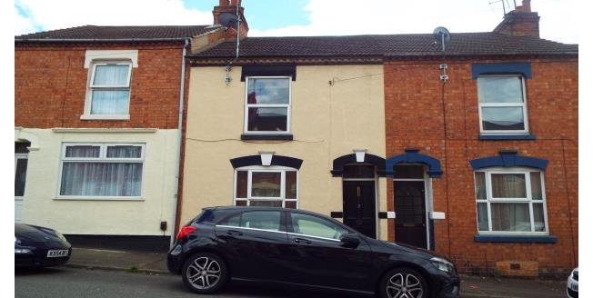 £800 per Calendar Month, 2 Bedroom House To Rent in Northampton, NN2