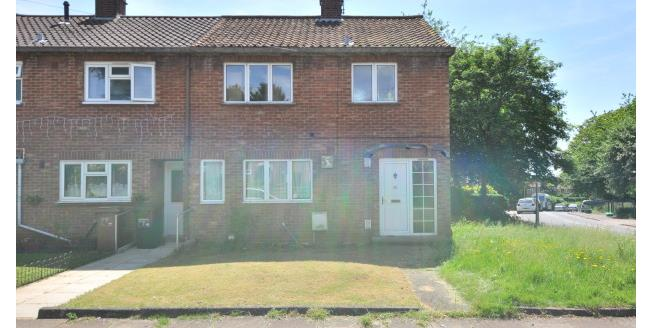 £825 per Calendar Month, 3 Bedroom House To Rent in Northampton, NN2