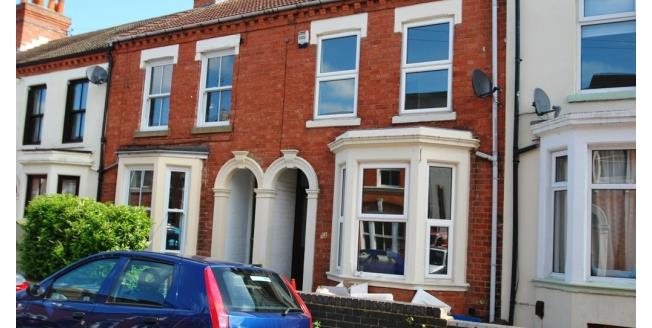 £900 per Calendar Month, 3 Bedroom House To Rent in Northampton, NN2