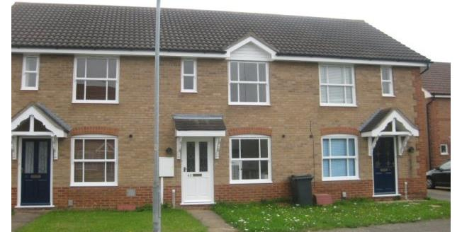 £750 per Calendar Month, 2 Bedroom House To Rent in Northampton, NN3