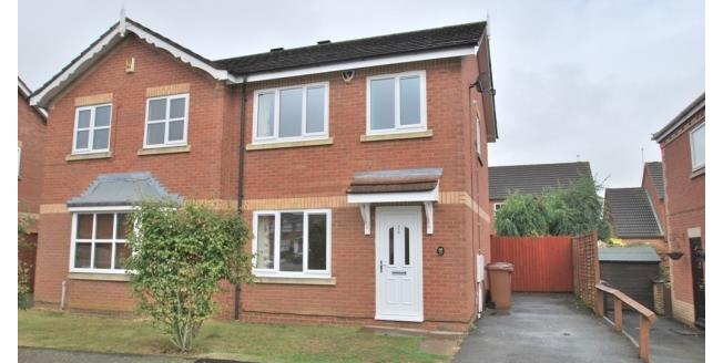 £850 per Calendar Month, 3 Bedroom House To Rent in Wootton, NN4