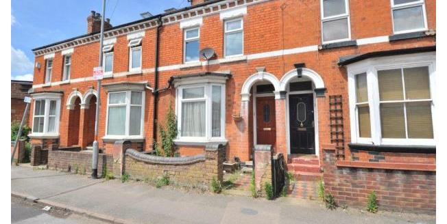 £775 per Calendar Month, 2 Bedroom Terraced House To Rent in Northampton, NN5
