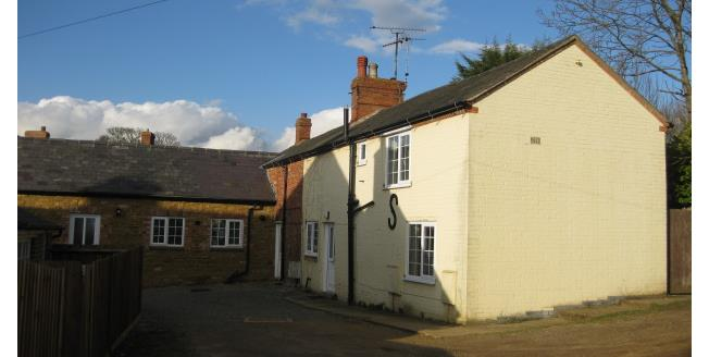 £725 per Calendar Month, 2 Bedroom House To Rent in Bugbrooke, NN7
