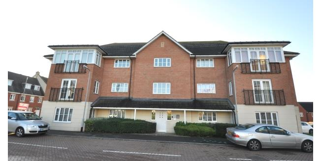 £550 per Calendar Month, 1 Bedroom Apartment To Rent in Northampton, NN5