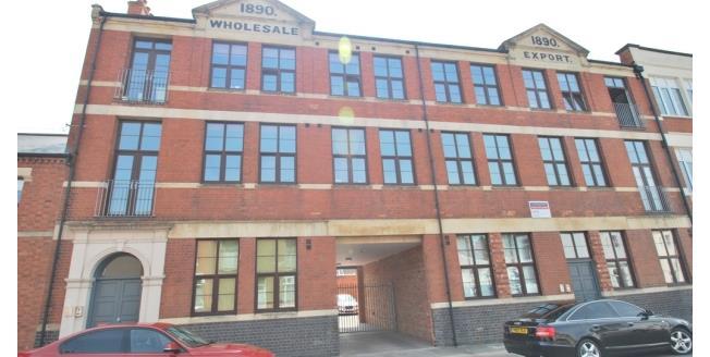 £615 per Calendar Month, 1 Bedroom Apartment To Rent in Northampton, NN1