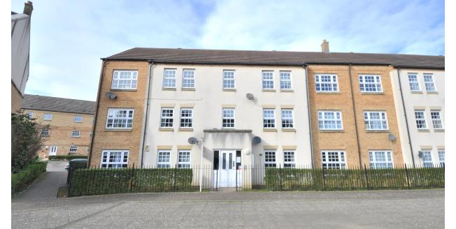 £575 per Calendar Month, 1 Bedroom Ground Flat Apartment To Rent in Northampton, NN4
