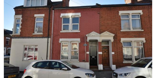 £850 per Calendar Month, 3 Bedroom House To Rent in Northampton, NN1