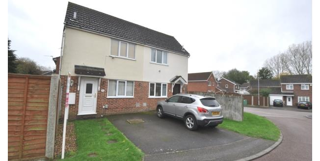 £600 per Calendar Month, 1 Bedroom House To Rent in Northampton, NN3