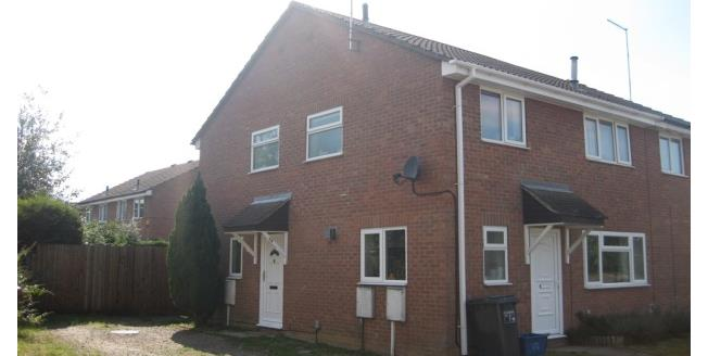 £625 per Calendar Month, 2 Bedroom House To Rent in Northampton, NN3