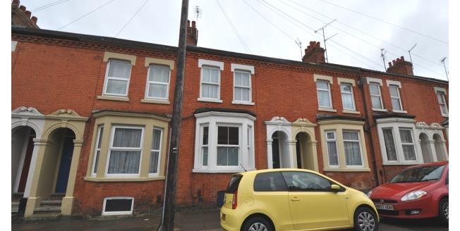 £575 per Calendar Month, 1 Bedroom Apartment To Rent in Northampton, NN1
