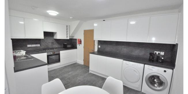 £1,050 per Calendar Month, 4 Bedroom House To Rent in Northampton, NN4