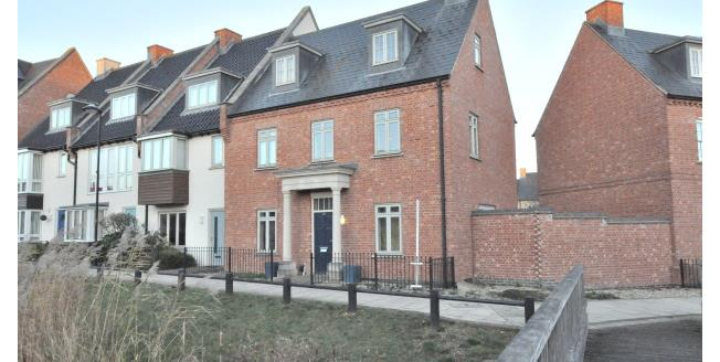 £620 per Calendar Month, 1 Bedroom House To Rent in Northampton, NN5