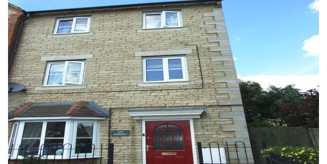 £500 per Calendar Month, 1 Bedroom Apartment To Rent in Bicester, OX26