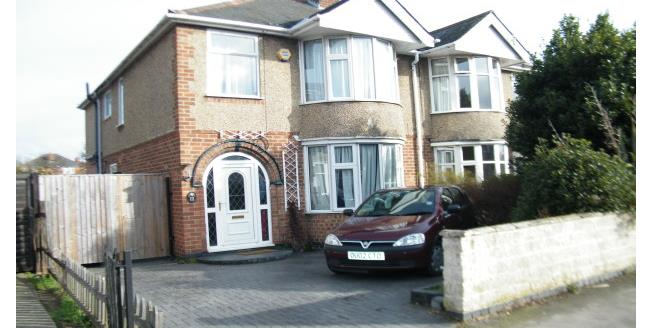 £2,700 per Calendar Month, 5 Bedroom House To Rent in Oxford, OX4