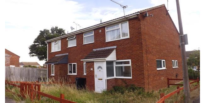£595 per Calendar Month, 1 Bedroom House To Rent in Westlea, SN5
