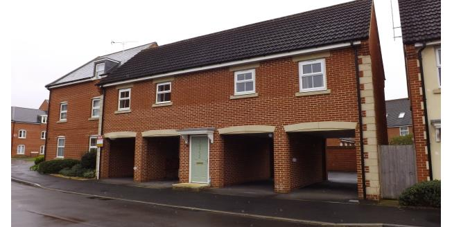 £715 per Calendar Month, 2 Bedroom Detached House To Rent in Swindon, SN25