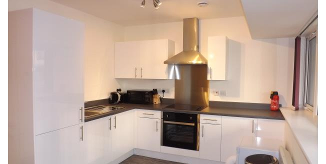 £575 per Calendar Month, Studio Apartment To Rent in Swindon, SN1