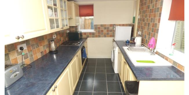 £600 per Calendar Month, 1 Bedroom Apartment To Rent in Watford, WD24