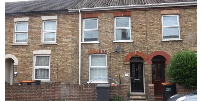 £850 per Calendar Month, 3 Bedroom House To Rent in Bedford, MK42