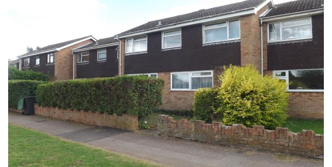 £1,050 per Calendar Month, 4 Bedroom House To Rent in Bedford, MK41