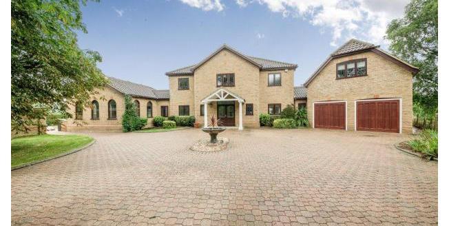 £3,500 per Calendar Month, 5 Bedroom House To Rent in Biddenham, MK40
