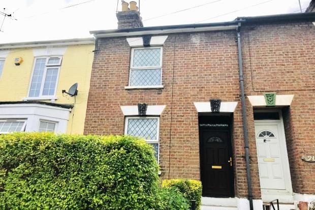 Luton Lu1 3 Bedroom House To Rent