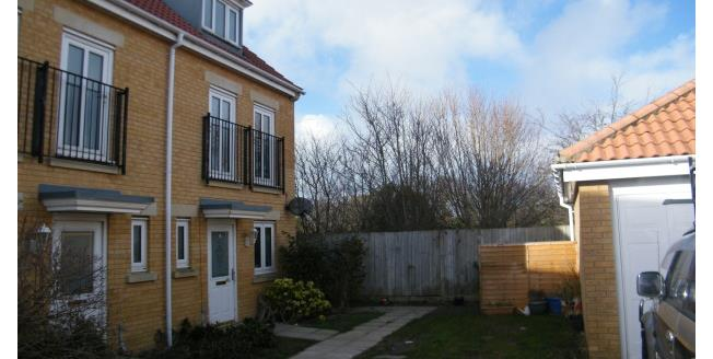£875 per Calendar Month, 4 Bedroom House To Rent in East Cowes, PO32