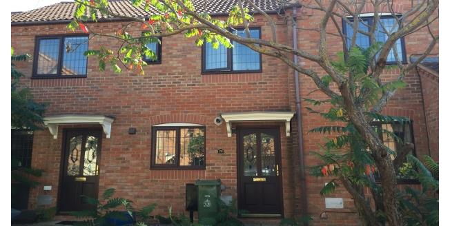 £1,000 per Calendar Month, 2 Bedroom House To Rent in Middleton, MK10