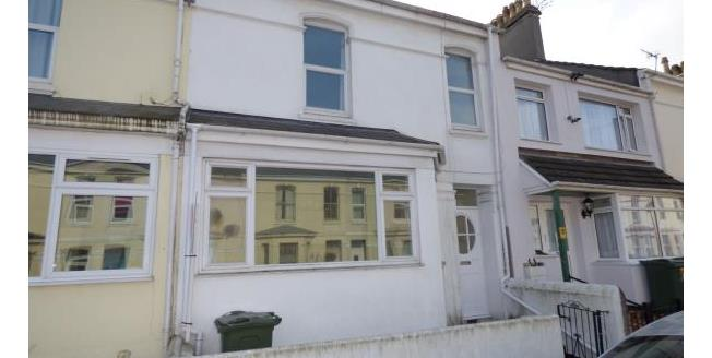 Guide Price £165,000, 2 Bedroom Semi-Detached Bungalow For Sale in PL4