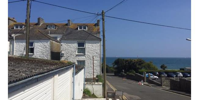Guide Price £40,000, Garage For Sale in TR18