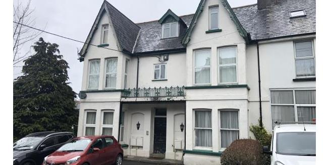 Guide Price £40,000, 1 Bedroom Ground Flat Apartment For Sale in EX20
