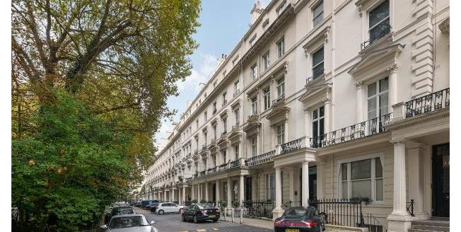 Asking Price £595,000, 1 Bedroom Apartment For Sale in W2