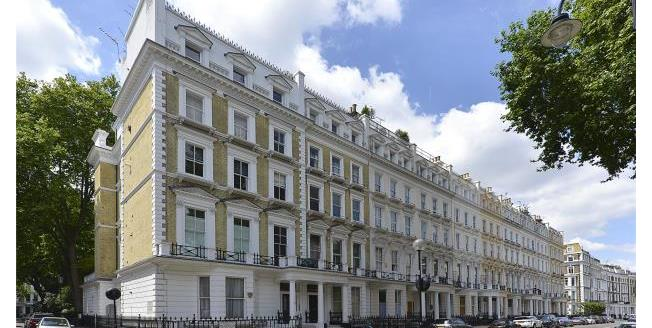 Asking Price £425,000, Apartment For Sale in Earl's Court, SW5