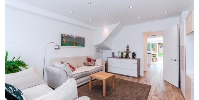 Asking Price £675,000, 4 Bedroom Terraced House For Sale in Loughton, IG10