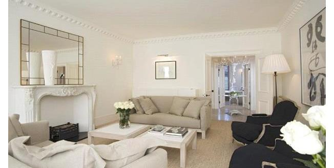 Guide Price £4,150,000, 3 Bedroom Apartment For Sale in SW1W