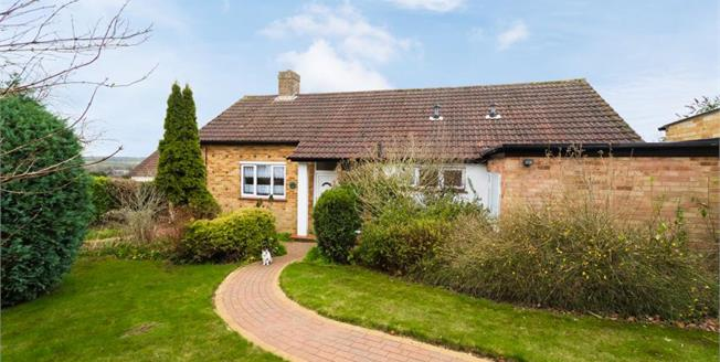 Asking Price £675,000, 3 Bedroom Bungalow For Sale in Mill End, WD3