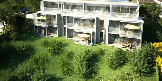 Offers in excess of £800,000, 2 Bedroom Flat For Sale in Carlyon Bay, PL25