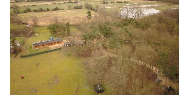 Asking Price £800,000, 4 Bedroom Farm For Sale in Northwold, IP26