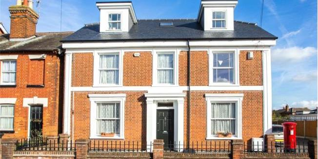 Offers in excess of £730,000, 6 Bedroom Detached House For Sale in Essex, CM9